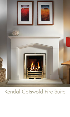 Kendal Cotswold Fire Suite